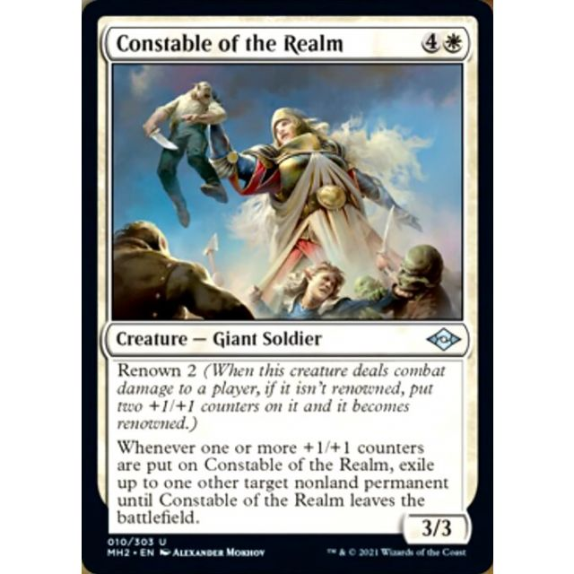 Constable of the Realm - Modern Horizons 2 - English - 10
