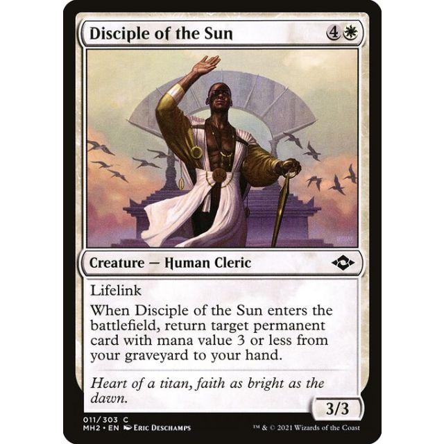 Disciple of the Sun - Modern Horizons 2 - English - 11