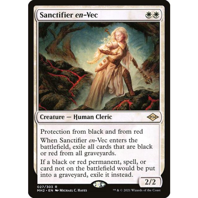 Sanctifier en-Vec - Modern Horizons 2 - English - 27