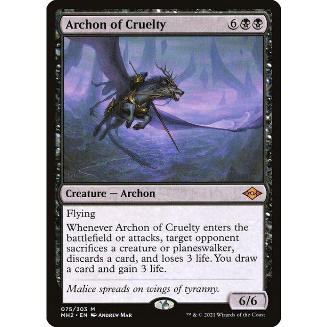 Archon of Cruelty - Modern Horizons 2 - English - 75