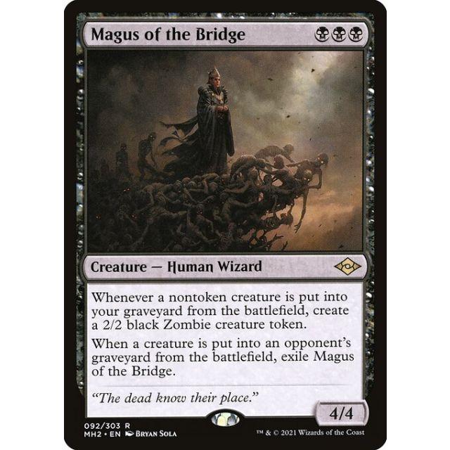 Magus of the Bridge - Modern Horizons 2 - English - 92