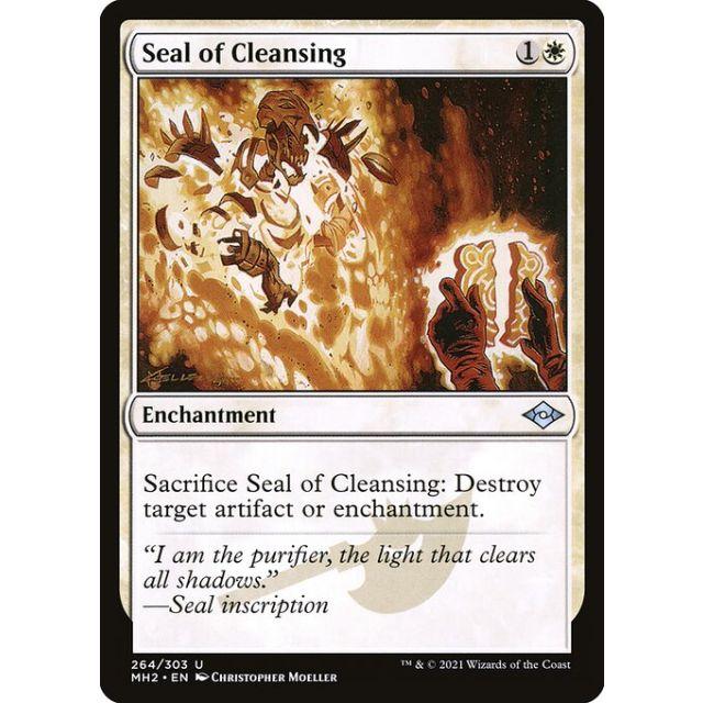 Seal of Cleansing - Modern Horizons 2 - English - 264