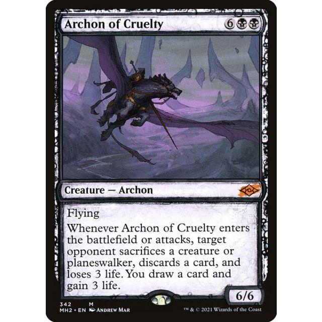 Archon of Cruelty - Modern Horizons 2 - English - 342