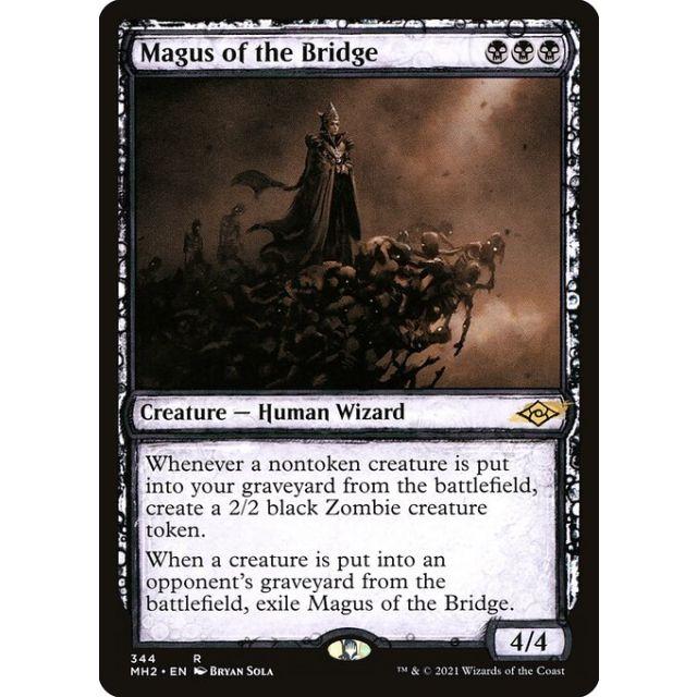 Magus of the Bridge - Modern Horizons 2 - English - 344